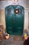 1 - alte Tür