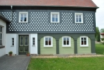 Umgebindehaus in Ruppersdorf / Ninive
