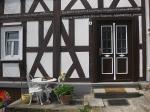 Fachwerkhaus im Siegerland (Bad Laasphe)