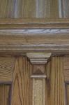 3 - Detail der neuen Kirchentür
