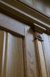 5 - Detail der neuen Kirchentür