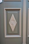 3- Detail der neuen Tür
