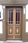 2 - neue Tür