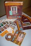 Verkaufsförderung - Prospektmaterial und Farbgestaltungsprogramm auf Anfrage