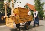 Historischer Festumzug 1999